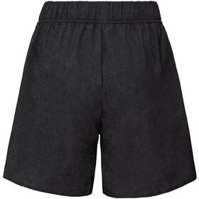 Odlo Millennium Shorts Dame black melange